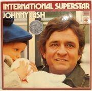 Double LP - Johnny Cash - International Superstar