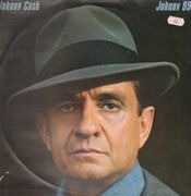 LP - Johnny Cash - Johnny 99