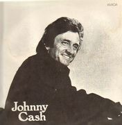 LP - Johnny Cash - Johnny Cash - Amiga Edition