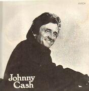 LP - Johnny Cash - Johnny Cash - Amiga Edition