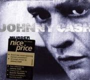 CD - Johnny Cash - MURDER