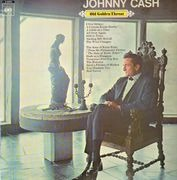 LP - Johnny Cash - Old Golden Throat
