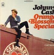 LP - Johnny Cash - Orange Blossom Special