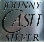 LP - Johnny Cash - Silver - PROMO