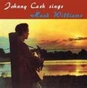 LP - Johnny Cash - Sings Hank Williams - HQ-Vinyl
