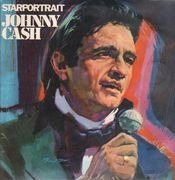 Double LP - Johnny Cash - Starportrait