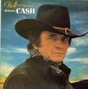 LP - Johnny Cash - The Adventures of Johnny Cash