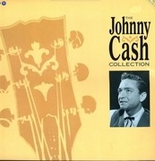 Double LP - Johnny Cash - The Johnny Cash Collection