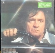 LP - Johnny Cash - The Rambler