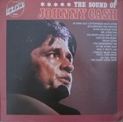 LP - Johnny Cash - The Sound Of Johnny Cash