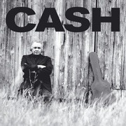 LP - Johnny Cash - Unchained - Original U.S.