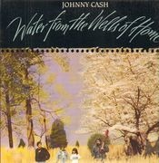 LP - Johnny Cash - Water From The Walls Of Home