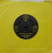7inch Vinyl Single - Johnny Guitar Watson - A Real Mother For Ya