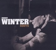 CD - Johnny Winter - Roots