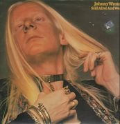 LP - Johnny Winter - Still Alive And Well