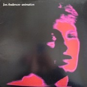 LP - Jon Anderson - Animation - Specialty Pressing