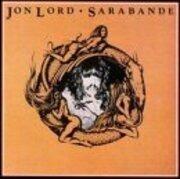 CD - Jon Lord - Sarabande