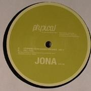 12inch Vinyl Single - Jona - The Learnings