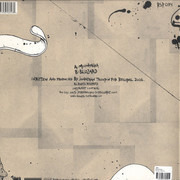 12inch Vinyl Single - Jona - Moontalka