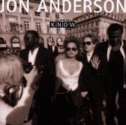 CD - Jon Anderson - The More You Know