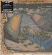 Double LP & MP3 - Jonathan Wilson - Gentle Spirit