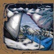 CD - Jonathan Wilson - Gentle Spirit