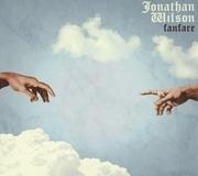 CD - Jonathan Wilson - Fanfare