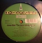 12inch Vinyl Single - Jones - Sider - The Future Introduction