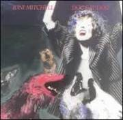 LP - Joni Mitchell - Dog Eat Dog - Still Sealed