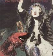 LP - Joni Mitchell - Dog Eat Dog