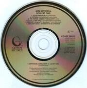 CD - Joni Mitchell - Dog Eat Dog