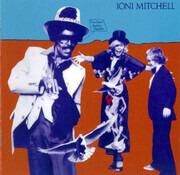 CD - Joni Mitchell - Don Juan's Reckless Daughter