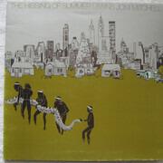 LP - Joni Mitchell - The Hissing Of Summer Lawns - Gatefold
