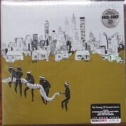 LP - Joni Mitchell - The Hissing Of Summer Lawns - 180g Gatefold, Still Sealed