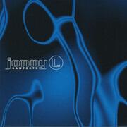 2 x 12inch Vinyl Single - Jonny L - Sawtooth