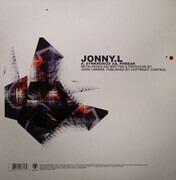 12inch Vinyl Single - Jonny L - Synkronize / Phreak