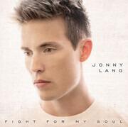 LP - Jonny Lang - Fight For My Soul