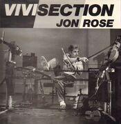 LP - Jon Rose - Vivisection