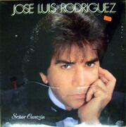 LP - José Luis Rodríguez - Señor Corazón
