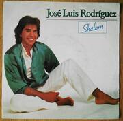 7inch Vinyl Single - José Luis Rodríguez - Shalom
