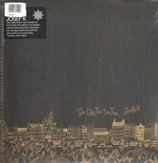Double LP & MP3 - Josef K - The Only Fun In Town - ltd Clear Vinyl