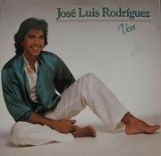 LP - José Luis Rodríguez - Ven