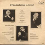 LP - Haydn / Debussy / Prokofiev - Svjatoslav Richter In Concert - Still Sealed