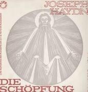 Double LP - Joseph Haydn - Die Schöpfung