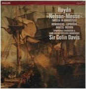 LP - Joseph Haydn - 'Nelson-Messe' (Missa In Angustiis) Hendricks - Lipovsek - Araiza - Meven - Symphonie-Orchester & Chor Des Bayerischen Rundfunks - Sir Colin Davis