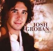 CD - Josh Groban - Noel