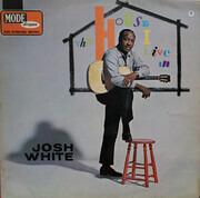 LP - Josh White - The House I Live In
