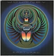 Double LP - Journey - Captured - Gatefold