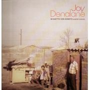 12inch Vinyl Single - Joy Denalane - Im Ghetto Von Soweto (Auntie's House)