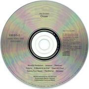 CD - Joy Division - Closer - French PMDC Pressing